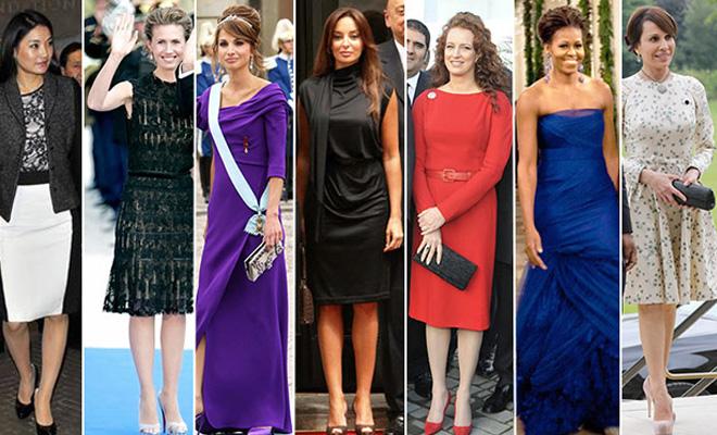 prinzessin lalla salma ist drittsch nste first lady der welt maroczone. Black Bedroom Furniture Sets. Home Design Ideas