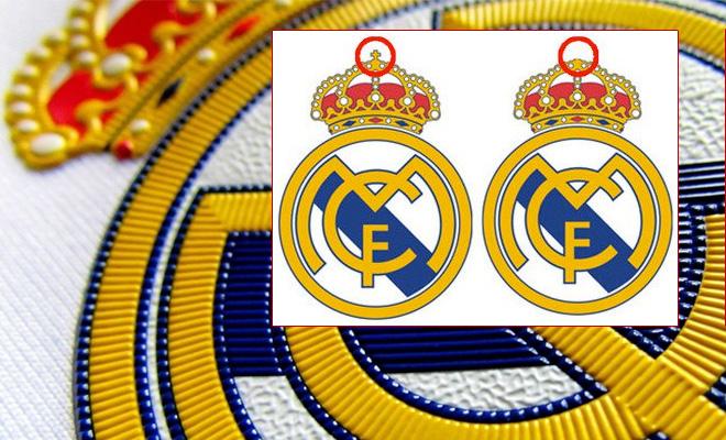 Real Madrid Kreuz
