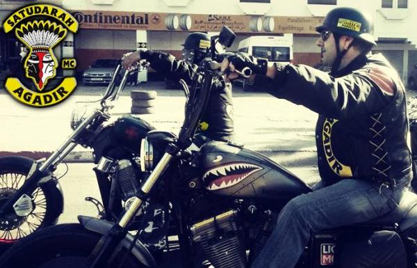 MarocZone Exklusiv: Interview mit einem Rocker – Die Satudarah in Marokko