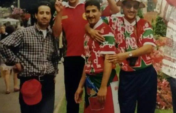 Flashback Teil 2: Die WM 1998 in Frankreich – Marokkos letzte Helden und der unvergessliche Sommer des Hicham A.