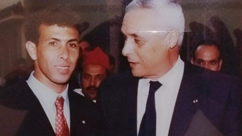 Ehemaliger marokkanischer Nationaltorwart vor finanziellem Ruin