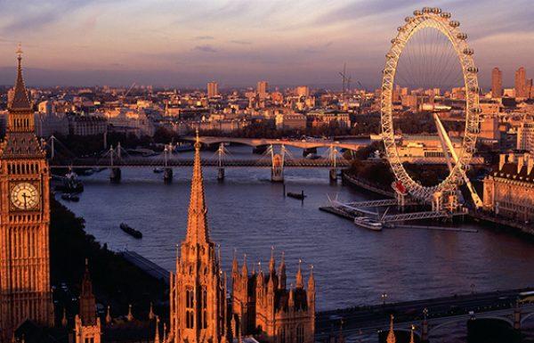 TripTipp: Tour de London von der Multi Kulti Welle