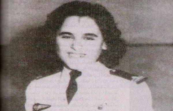 Touria Chaoui – Die erste arabische Pilotin