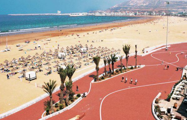 6 Gründe jetzt Urlaub in Marokko zu machen