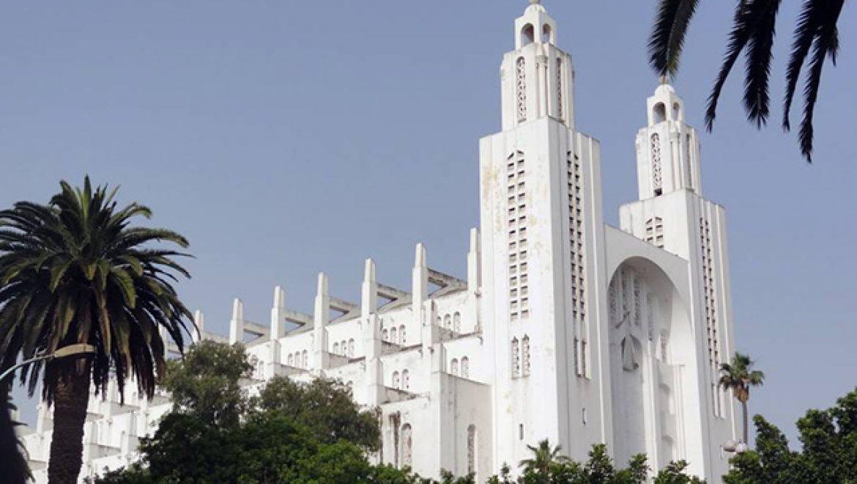 Vielfalt Marokkos Teil 1: Kirchen in Marokko