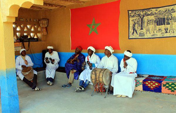Gastbeitrag: Gnawa – die Rhythmuszauberer