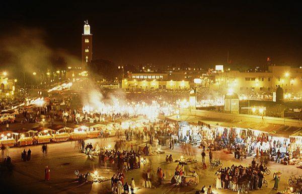 Iman's Reisetipps: Was muss ich für eine Reise nach Marrakech beachten?