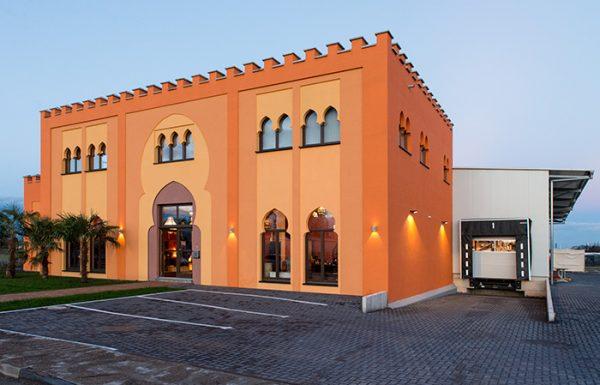 """Marrakesch Shop – Der """"größte orientalische Souk"""" Deutschlands"""