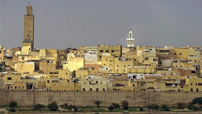 Die 4 Königsstädte Marokkos