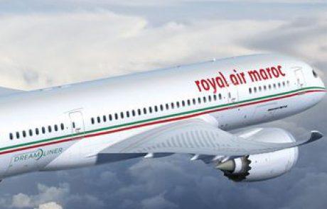 Royal Air Maroc kündigt neue Entwicklungsstrategie an