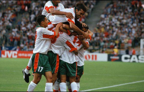 Flashback Teil 3: Die WM 1998 in Frankreich – Marokkos letzte Helden und der unvergessliche Sommer des Hicham A.