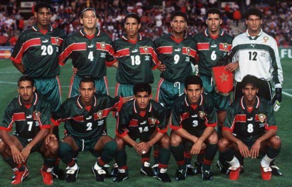 Flashback Teil 1: Die WM 1998 in Frankreich – Marokkos letzte Helden und der unvergessliche Sommer des Hicham A.