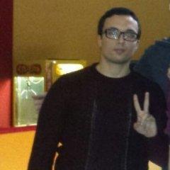 Baghdadli Omar