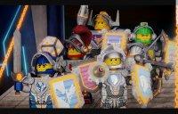 Nexo Knights ab 30