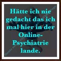 Online Psychiatrie!