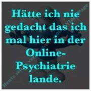 MZ Online Psychiatrie!