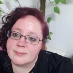 Antje Behrendt