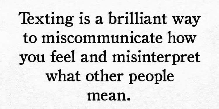 Bedürfnissen nach Kommunikation