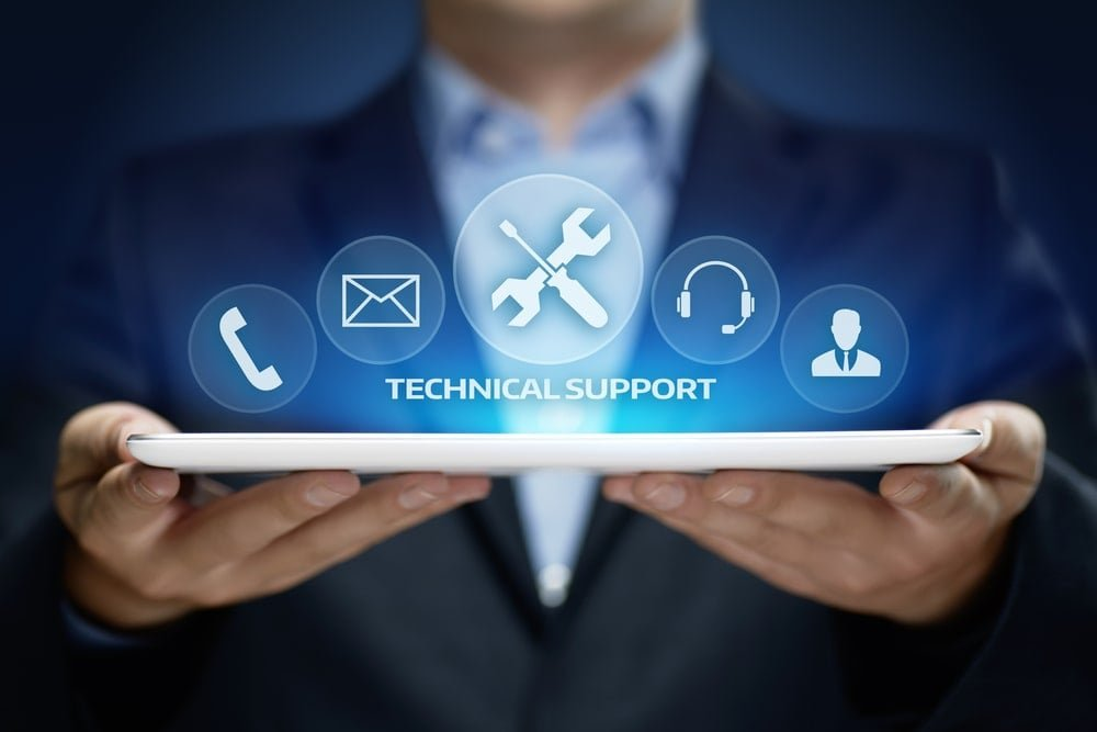 Technical - Support