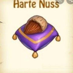 HarteNuss