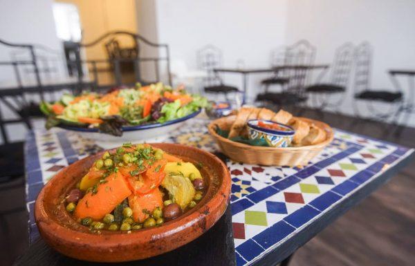 Halalfood im Test: Das Zoe Zayan in Düsseldorf – Das Ramadan Angebot