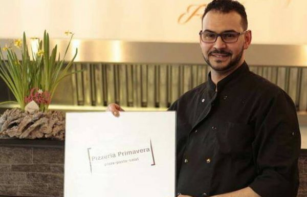 "Halalfood im Test: ""Pizzeria Primavera"" in Düsseldorf"
