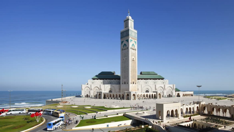TripAdvisor: Casablanca gehört zu den Topzielen