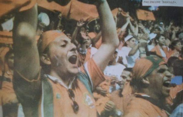 Flashback Teil 4: Die WM 1998 in Frankreich – Marokkos letzte Helden und der unvergessliche Sommer des Hicham A.