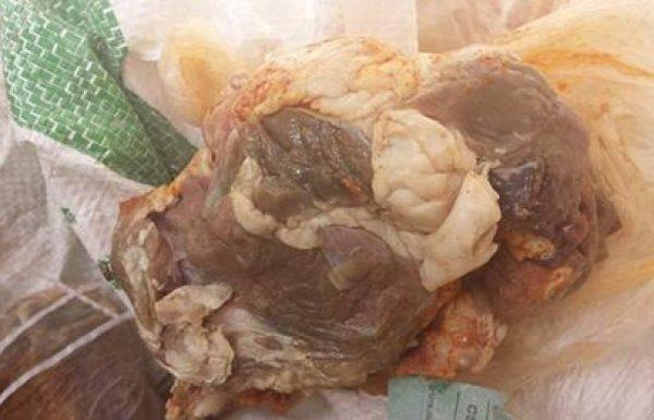Gammelfleisch an A3id – Deutsch Marokkanerin Nora berichtet über ihr Erlebnis in Marokko
