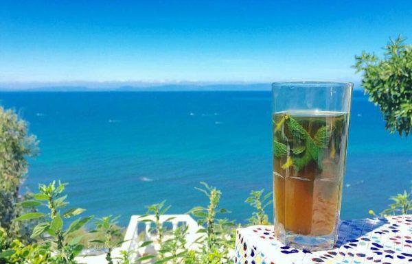 So gesund ist der marokkanische Minztee