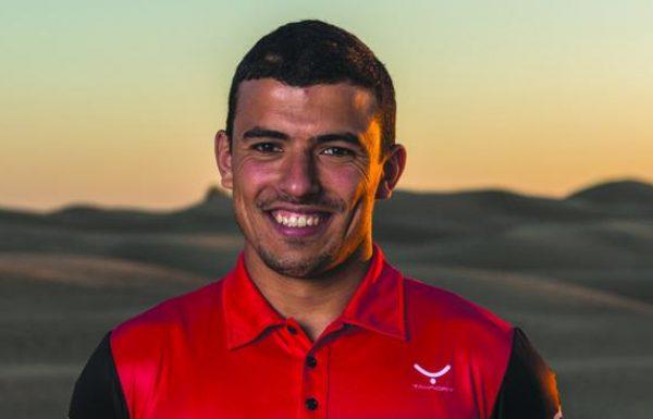 Von Casablanca nach Kalifornien – Interview mit dem Triathleten und Paralympics Teilnehmer Mohamed Lahna