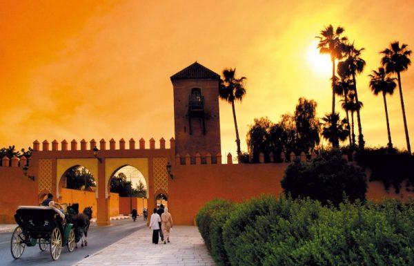 Tourismus: Marokko immer beliebter