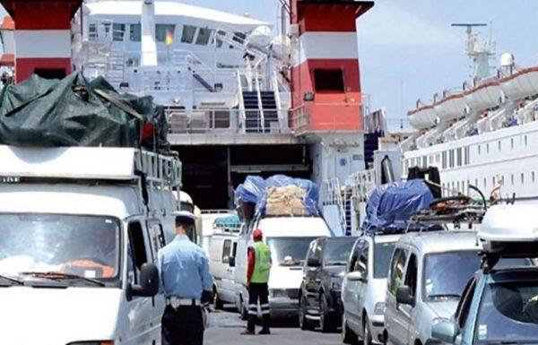Marokkaner wütend über teure Fährenpreise – Minister schaltet sich ein